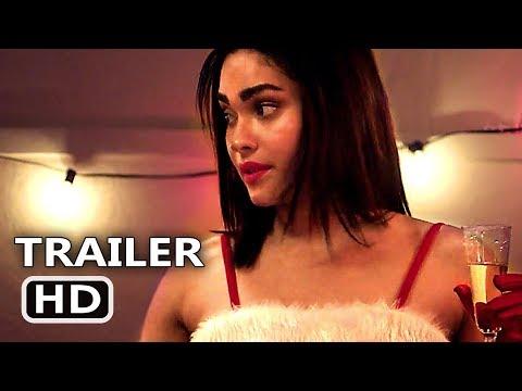BLACK CHRISTMAS Trailer (2019) Brittany O'Grady, Teen Movie