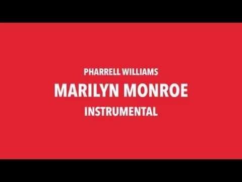 Pharrell Williams - Marilyn Monroe (Instrumental)