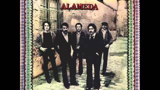 Alameda - La pila del pato