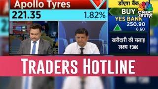 Nifty डाउनसाइड में दिखा रहा है Swing  | Traders Hotline