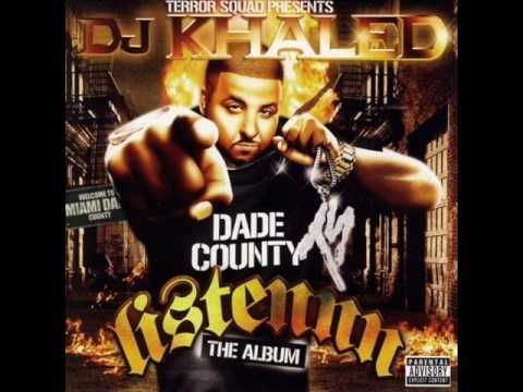 DJ Khaled - Holla at Me (Instrumental)