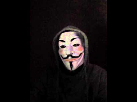 Anonymous Morocco