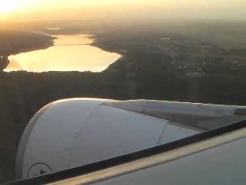 Smooth landing in Ouagadougou 2