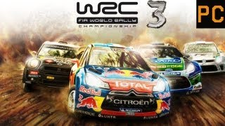 WRC World Rally Championship 3 Gameplay PC HD