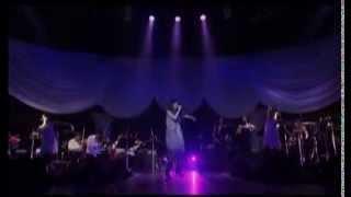Hitomi Shimatani LIVE crossover 2005 Japan.
