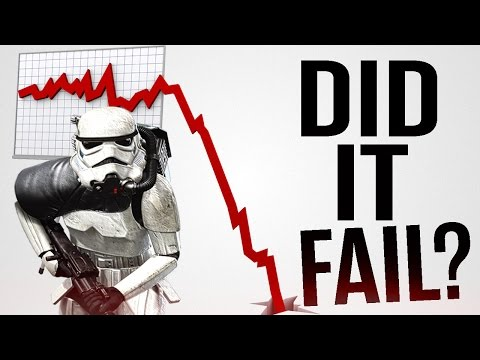 It's Time To Confront The State Of Battlefront