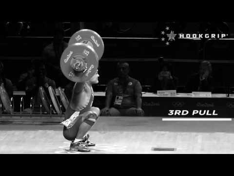 Lu Xiaojun Snatch Breakdown