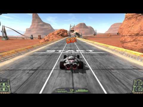 Jet Racing Extreme Demo [mesa 11.2.1]