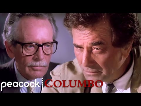 A Lying Lawyer's Expertise | Columbo