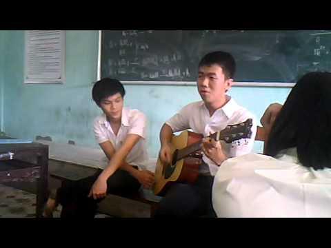 Kỉ niệm ngày chia tay lớp 12/1 THPT Nguyễn Trường Tộ niên khoá 2008-2011 (part 3)