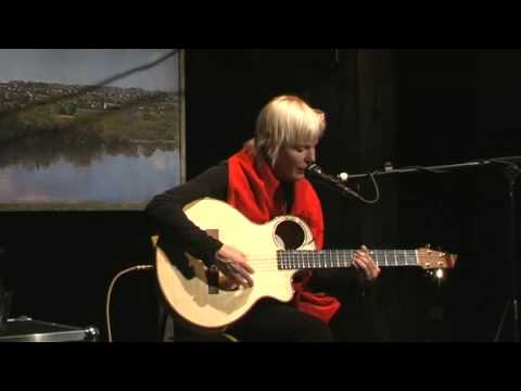 Sara K :  Made in the Shade, live 2007 Germany filmed by Herman Tulp