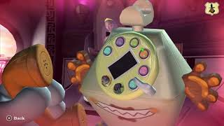 Sam & Max Episode 301: The Penal Zone Playthrough