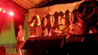 Red Rose - Sin City ( Sound Of Spirit 2012 )