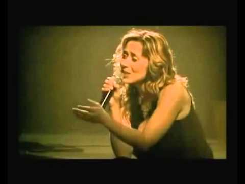 Видео, Lara Fabian   Je Taime певица плачет, а зал поет   потрясающе