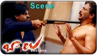 Balu Movie ||  Pawan kalyan Superb Action Scene || Pawan kalyan,Shriya,Neha Oberoi