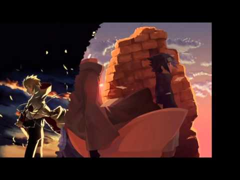 Naruto Shippuden Opening 17 Lirik