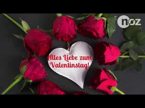 Valentinstag 2018: Was steckt hinter dem Tag der Liebenden? #1