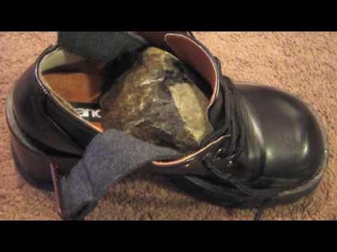 Stone In Your Shoe - Ronan MacManus