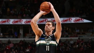 Highlights: Bucks 115 - Bulls 101 | 11.18.19