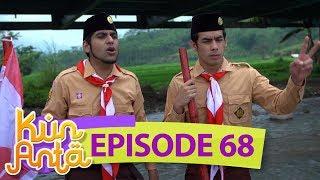 Karena Melanggar Peraturan, Pak Juki Dihukum Ustadz Musa - Kun Anta Episode 68
