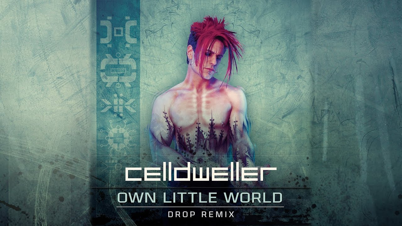 Celldweller own little world remix