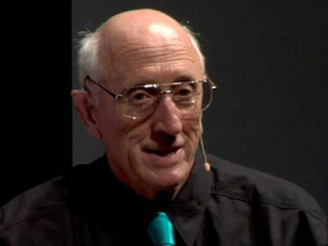 Too Much Controversy over Genetically Modified Foods? - Stewart Brand