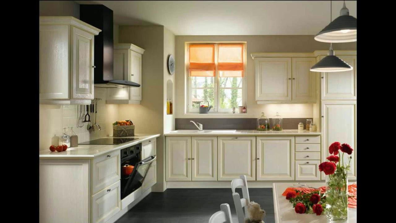 meuble bas de cuisine pas cher youtube. Black Bedroom Furniture Sets. Home Design Ideas