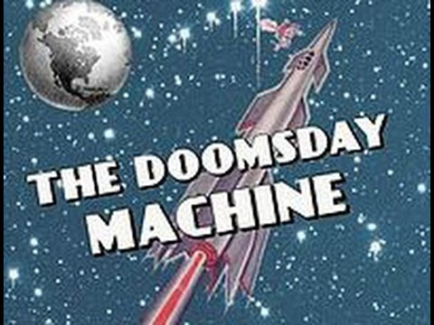 doomsday machine 1972
