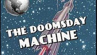 Doomsday Machine - 1972 - Science Fiction - Full Movie