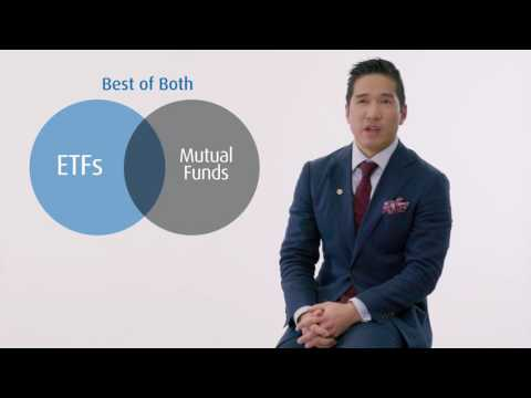 Understanding ETFs: How to Invest in ETFs with Alfred Lee