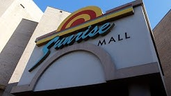 DEAD MALL: Sunrise Mall in Corpus Christi Tx
