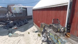 THEY SAID THIS IS CALL OF DUTY...