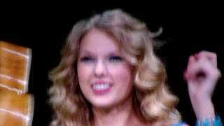 Taylor Swift - White Horse 8/27/09 MSG