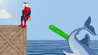 Superheroes Spider man Animati…