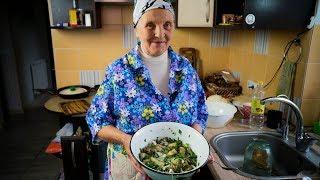 видео Баклажаны быстро и вкусно - рецепты маринованных, жареных, запеченных баклажанов быстрого приготовления