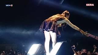 Mundur alon alon COVER Vendha Jung ft OM SERA live in Demak 2019