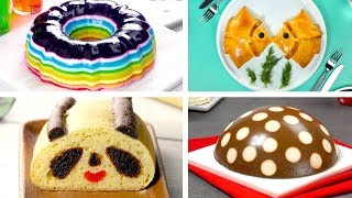 17 Super Fun Awesome Cool Showstopping Recipes