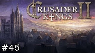 Crusader Kings 2 Sons of Abraham Let