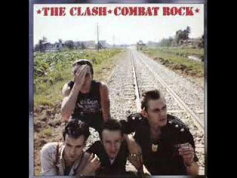The clash Combat rock full