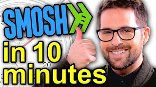 Download The History Of Smosh | A Brief History Mp3 and Videos