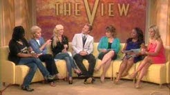 Heidi & Spencer on The View (June 15 2009)