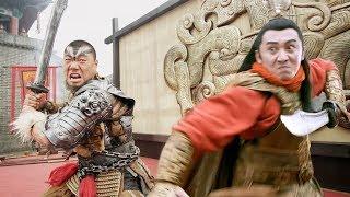 Trận Huyết Chiến Ai Mới Là Đệ Nhất Dũng Sĩ Trung Nguyên - Tùy Đường Diễn Nghĩa - Mọt Phim Hay