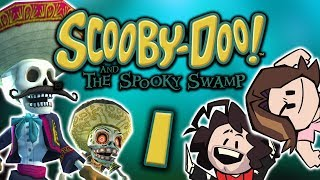 Scoopy-Doo and the Spooky Swamp: Laugh Track and All - PART 1 - Game Grumps