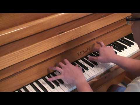 Nickelback - Never Gonna Be Alone Piano by Ray Mak