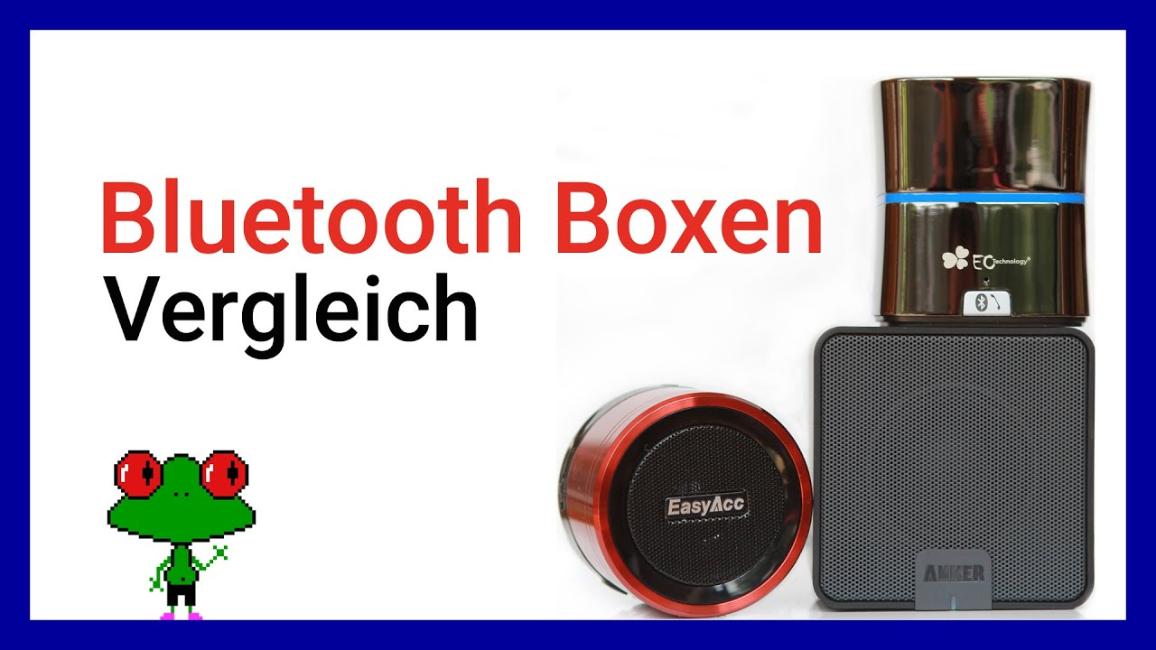 bluetooth lautsprecher vergleich 2015 youtube. Black Bedroom Furniture Sets. Home Design Ideas