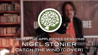 Nigel Stonier -