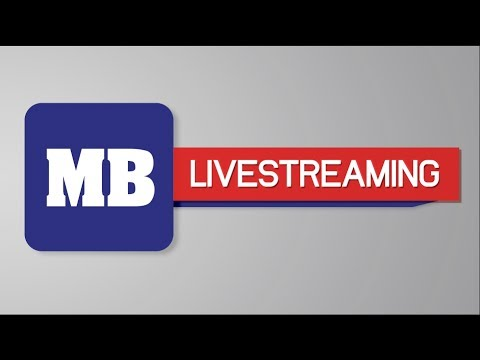 LIVE: President Duterte attends anniversary of BJMP in QC