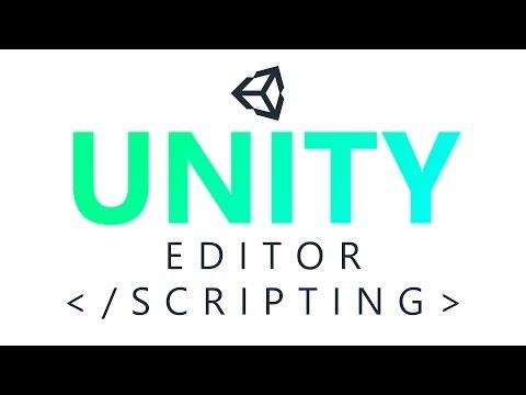 Unity Editor Scripting - Object Fields (Pt.11)