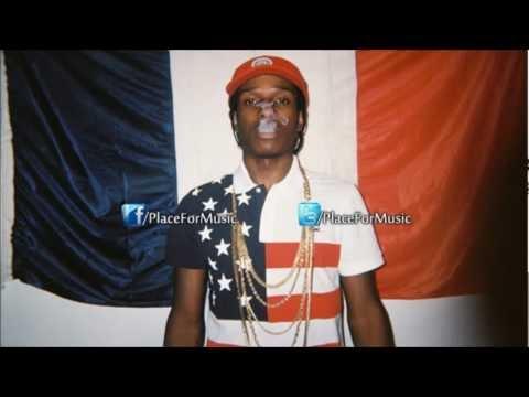 A$AP Rocky - Fuckin' Problem ft. Drake, 2 Chainz & Kendrick Lamar