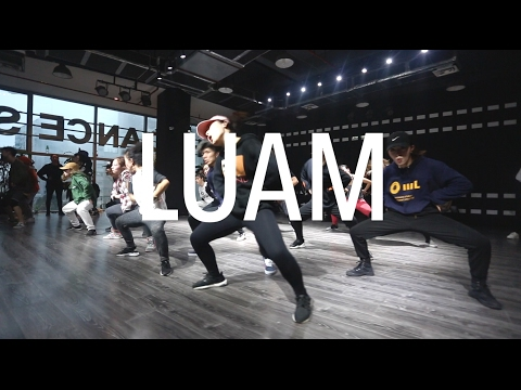 Up like trump | LUAM Choreography | GH5 Dance Studio